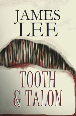 Tooth & Talon book cover